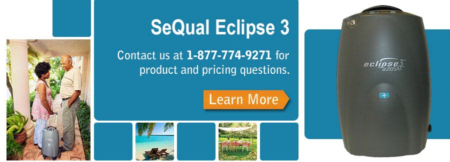 An In-depth look at the SeQual Eclipse 3