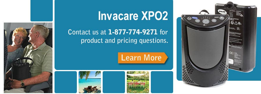 An In-depth look at the Invacare XPO2