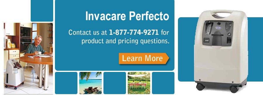 An In-depth look at the Invacare Perfecto 2