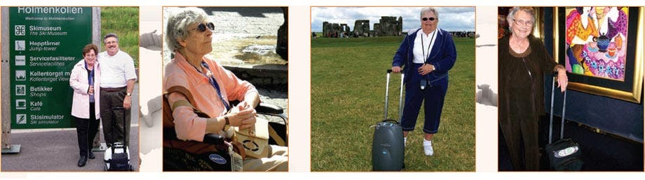 'What Portable Oxygen Concentrator is Right for You