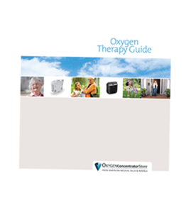 Get a Free Oxygen Therapy Guide