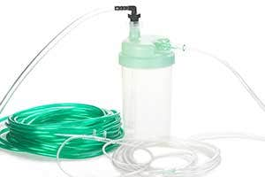Nasal Cannulas and Oxygen Tubes