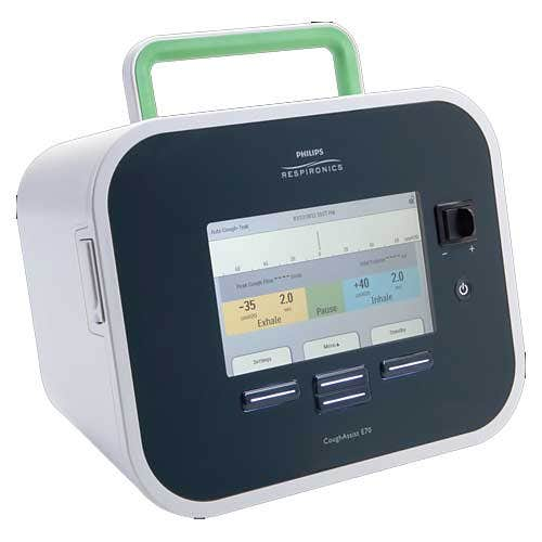 Overview of Cough Assist Equipment