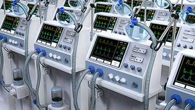 Overview of VVentilator Machine