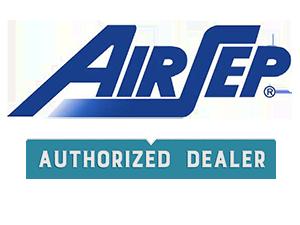 AirSep Oxygen Concentrators