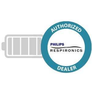 Philips Respironics Batteries