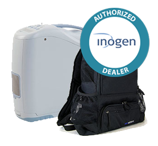 Inogen One G2 Accessories and Parts