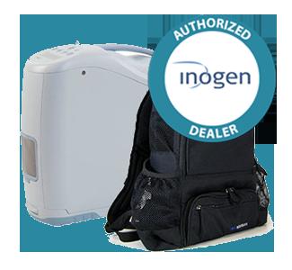 Inogen One G2 Accessories and Parts