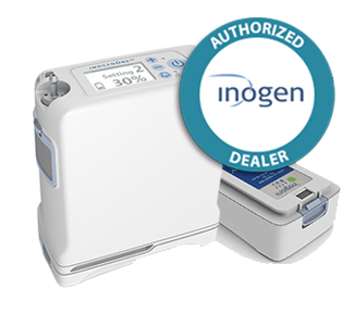 Inogen One G4 Accessories and Parts