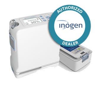 Inogen One G4 Accessories and Parts