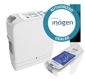 Inogen One G5 Accessories and Parts