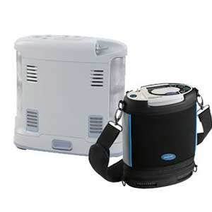 Pulse Dose Portable Oxygen Concentrators