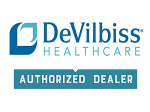 DeVilbiss Oxygen Products and Accessories