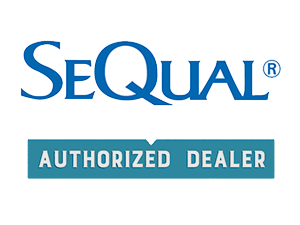 Chart and SeQual Authorized Oxygen Dealer