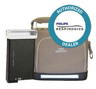 Respironics SimplyGo Accessories and Parts