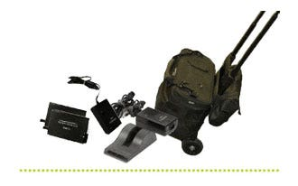 Oxygen Concentrator Accessories