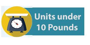 Portable Oxygen Concentrators under 10 Pounds