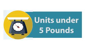 Portable Oxygen Concentrators under 5 Pounds