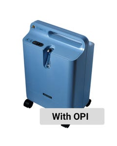 Respironics EverFlo with OPI Home Oxygen Concentrator