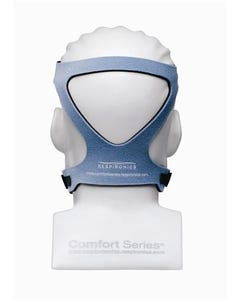 Respironics ComfortGel Full Premium Headgear