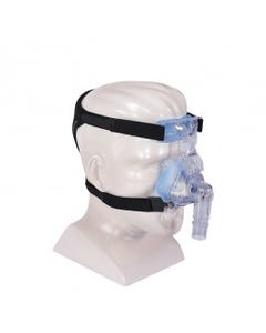 Respironics ComfortFusion Nasal CPAP Mask - FitPack