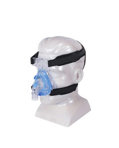 Respironics EasyLife Nasal Mask FitPack with Headgear