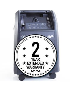 Airsep Stationary Concentrator Two Year Extended Warranty