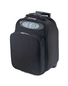 DeVilbiss iGo Rolling Carry Case