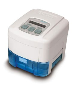 DeVilbiss IntelliPAP AutoAdjustCPAP with Heated Humidifier and SmartLink