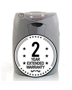 eQuinox Two Year Extended Warranty