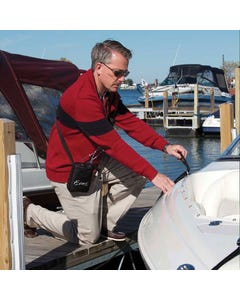 Boating with the AirSep Focus Oxygen Rental