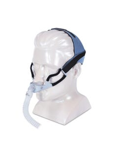Respironics GoLife for Women Nasal Pillow CPAP Mask with Headgear