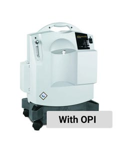 Respironics Millennium M10 with OPI