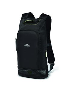 Respironcis SimplyGo Mini Black Backpack