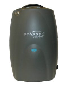 SeQual Eclipse 3 Portable Concentrator