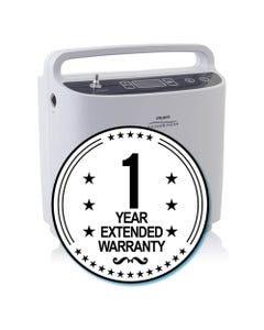 SimplyGo 1 Year Extended Warranty