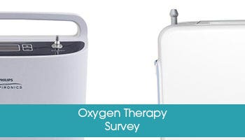 Find the Correct Unit With Our Oxygen Therapy Survey
