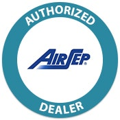 Factory Authorized Provider of AirSep Oxygen Products
