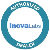 Factory Authorized Provider of InovaLabs Oxygen Products