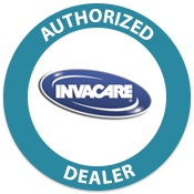 Factory Authorized Provider of Invacare Oxygen Products