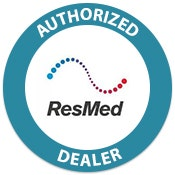 Factory Authorized Provider of ResMed Oxygen Products
