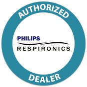 Factory Authorized Provider of Phillips Respironics Oxygen Products