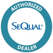 Factory Authorized Provider of SeQual Oxygen Products