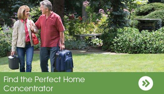 Selecting a Home Oxygen Concentrators Continuous Flow