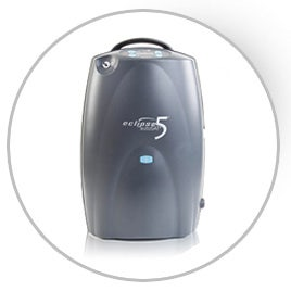 SeQual Oxygen Concentrators