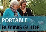 Portable Concentrator Buying Guide