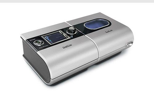 Fixed CPAP Machines
