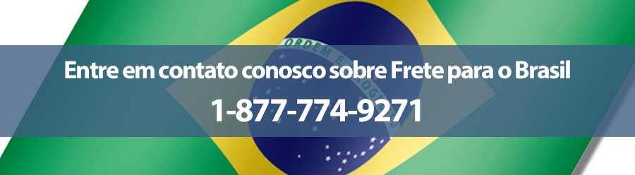 Entre em contato conosco sobre o envio de concentradores de oxigênio para o Brasil