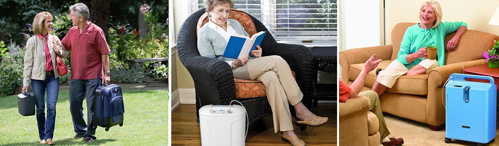 The Top Home Oxygen Concentrators of 2016