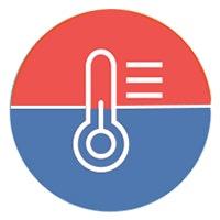 Invacare Mobile Temperature